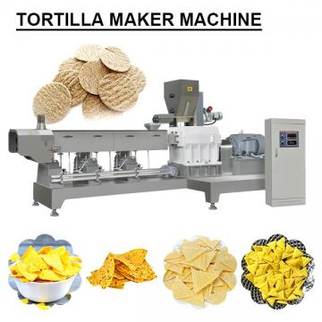 High Efficiency Tortilla Maker Tortilla Press Machine,Easy To Operate