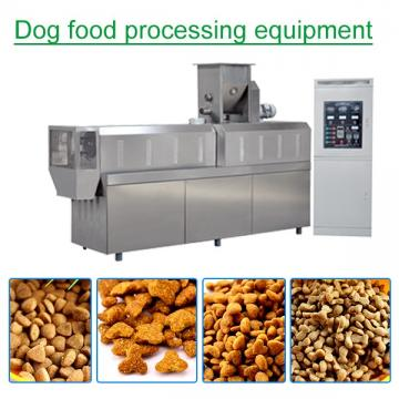 220-440V Dog Food Processing Equipment With BV Certification,Low Electricity