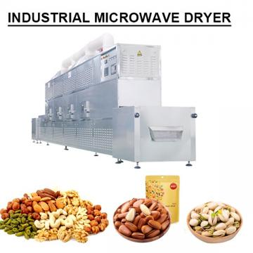 CE Certification 304 Stainless Steel Material industrial microwave dryer with long performance