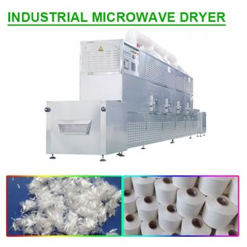 High Quality Full automatic industrial microwave dryer with Low consumption