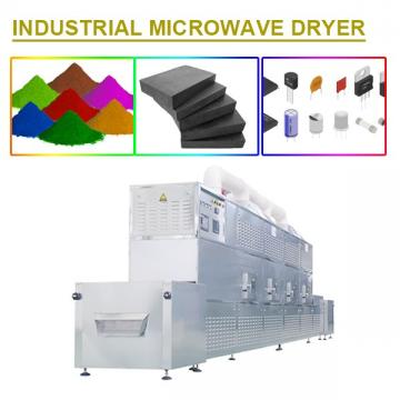 High-Power low cost industrial microwave dryer,Reliable and Easy Installed