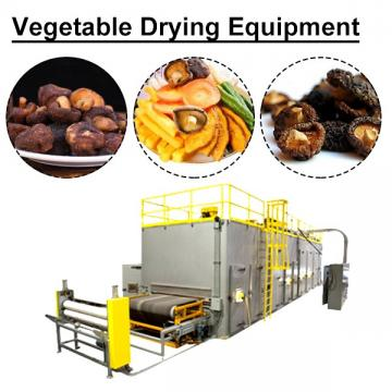 11kw Automatic Vegetable Drying Machine,Fruit And Vegetable Dehydration Machine