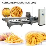 Multifunctional Kurkure Production Line Slicer Machine,CE Certification