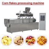 380V Multifunctional Corn Flakes Processing Machine,ISO9001 Certification