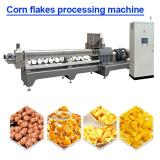 FDA Certification 220-380V Corn Flakes Processing Machine,304 Stainless Steel