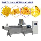 32KW Stainless Steel Tortilla Maker Machine With High Efficiency