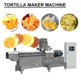 Sustainable High-Accuracy Tortilla Maker Machine With 20-25kg/h Production Capacity