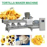 Multifunction Stainless Steel Tortilla Maker Machine Can Be Customized