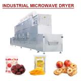 Automatic Eco-Friendly Multifunction industrial microwave dryer for Spices,Noiseless running